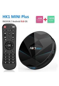 Приставка ТV-box HK1 Mini Plus