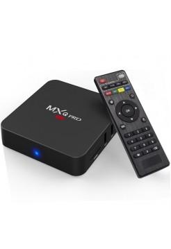 Приставка ТV-box MXQ Pro 4K