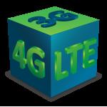 Сотовая 3G и 4G связь