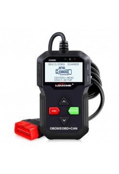 Диагностический автосканер Konnwei KW590