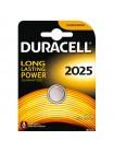 Батарейка CR2025 DURACELL