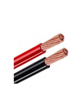Кабель силовой автомобильный PC-01 BC RD 1x6мм2 медный красный
