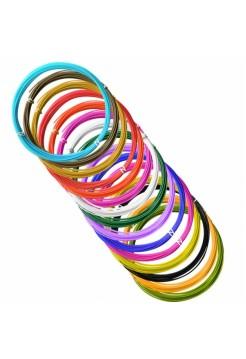 Пластик ABS для 3D ручки Орбита D-15 (15 цветов)