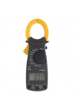 Токоизмерительные клещи-мультиметр DT3266L