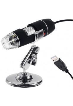 Микроскоп цифровой 1-1000X Орбита