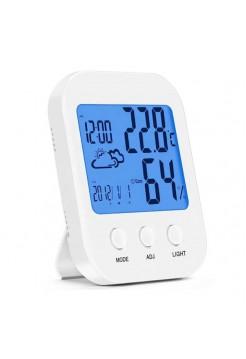 Термометр-гигрометр Орбита TH202