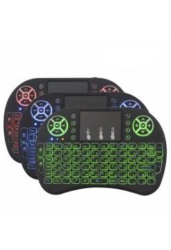Клавиатура беспроводная OT-PCM25