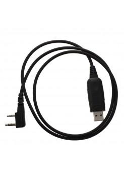 USB кабель для программирования раций Baofeng