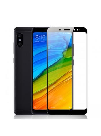 Защитное стекло для Xiaomi черное