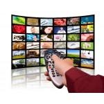 Спутниковое эфирное интернет телевидение