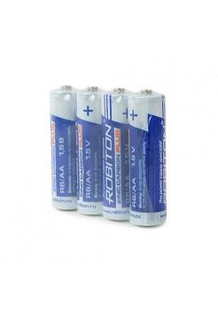 Батарейка AA (R6) ROBITON