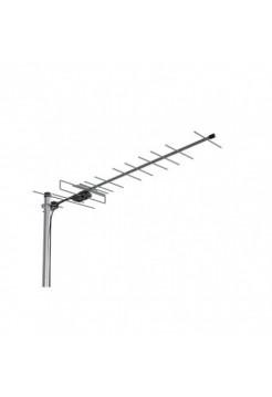 Антенна для цифрового ТВ уличная ЭФИР 18AF TURBO