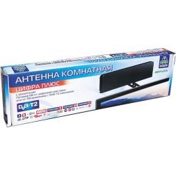 Антенна для цифрового ТВ комнатная Цифра плюс