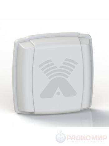 Антенна для цифрового ТВ уличная CIFRA-30 активная
