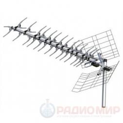 Антенна для цифрового ТВ уличная Locus Меридиан-60AF Turbo