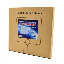 Антенна для цифрового ТВ комнатная OT-ANT03