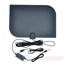 Антенна для цифрового ТВ комнатная OT-ANT04