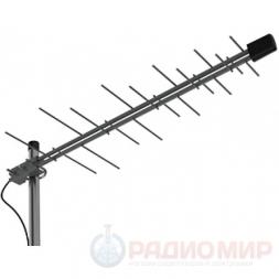 Антенна для цифрового ТВ уличная Зенит-20AF