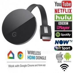 Адаптер WiFi Display Dongle OT-DVB08