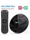 Smart ТV приставка (Android TV Box) HK1 Mini Plus