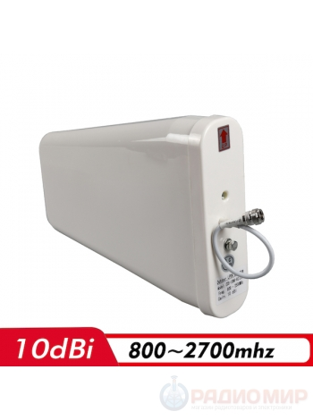GSM/3G/4G антенна Орбита OT-GSM07 (ODP-065V10NT)