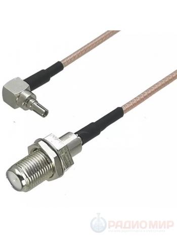 Переходник антенный для модема CRC9-F