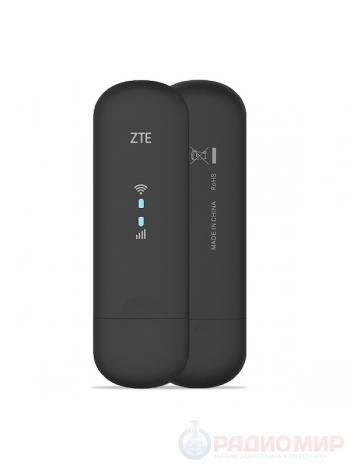 3G 4G мобильный WiFi роутер ZTE MF79RU