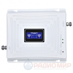 Репитер 900/1800 МГц Орбита OT-GSM02