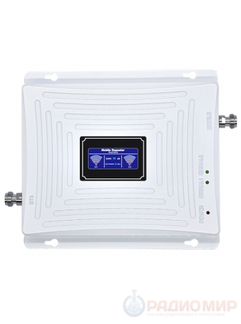 Усилитель-репитер GSM 900/1800 Орбита OT-GSM02