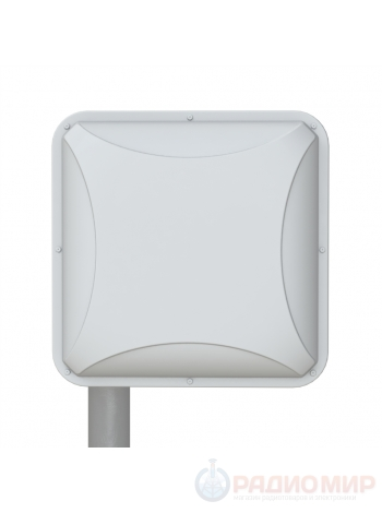 Антенна AX-1814PF MIMO 2x2 (1700-1880МГц)
