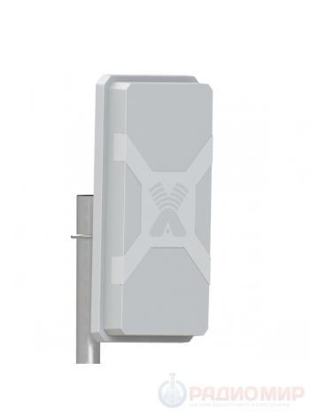 3G+4G антенна NITSA-5F MIMO 2x2