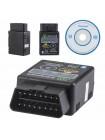 Диагностический адаптер ELM327 OBD-2, v2.1 Bluetooth TS-CAA38