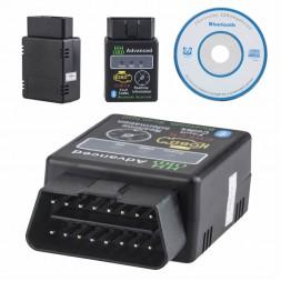 Диагностический адаптер ELM327 (OBD-2, v1.5, Bluetooth) TS-CAA38