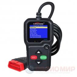 Диагностический автосканер Konnwei KW680