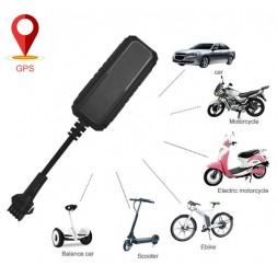 Трекер GPS OT-CAG01