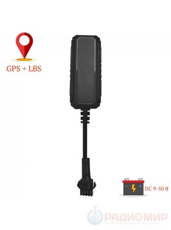 GPS трекер онлайн слежения OT-CAG01