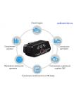 Диагностический адаптер ELM327 OBD-2, Bluetooth Konnwei KW901