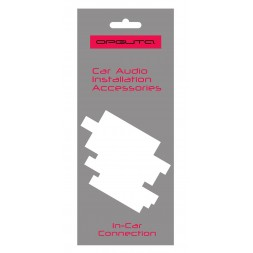 Переходник ISO для Alpine магнитолы ASH-015