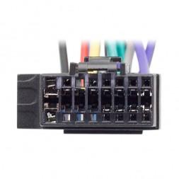 Переходник ISO для Sony магнитолы ASH-033