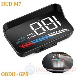 Проектор автомобильный M7
