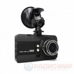 Видеорегистратор TDS TS-CAR33