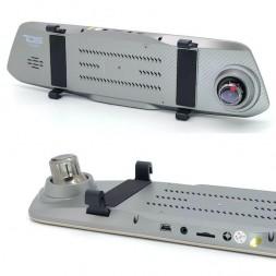 Видеорегистратор зеркало TDS TS-CAR41