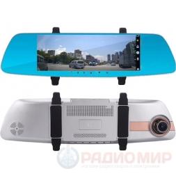 Видеорегистратор зеркало TDS TS-CAR14
