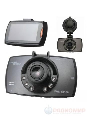 Видеорегистратор автомобильный TDS TS-CAR28