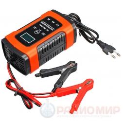 Зарядное устройство для кислотных аккумуляторов Foxsur FBC1205D (12В)