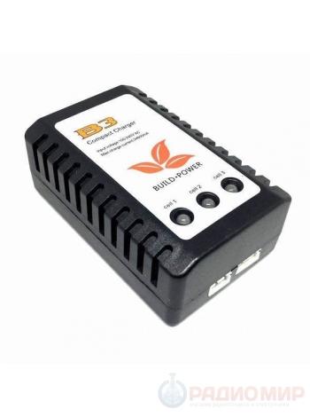 Зарядное устройство для Li-pol аккумуляторов 2S/3S iMAX RC 10W