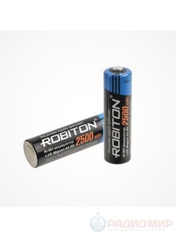 Аккумулятор R6 Robiton