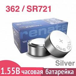 G11 362 (SR721SW) батарейка Renata