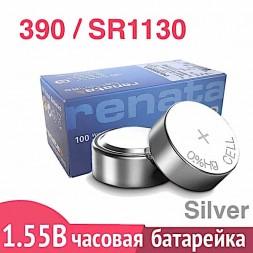 G10 390 (SR1130SW) батарейка Renata