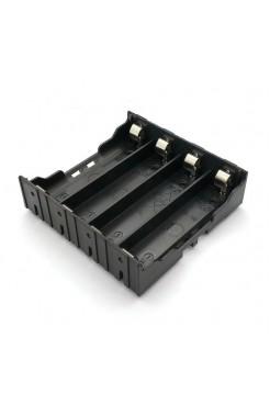 Батарейный отсек 4х18650